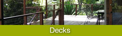 Timber Decks outdoor area